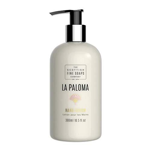 Lotion pour les Mains - LA PALOMA - 300 ML