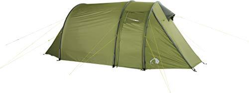 Tatonka Alaska 3 DLX Zelt Light Olive 2020 Camping-Zelt