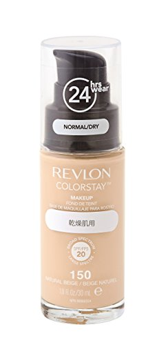 レブロン(REVLON) カラーステイメイクアップ 乾燥肌用