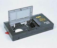 Vc700 - Adattatore per cassetta motorizzato Vhs-c