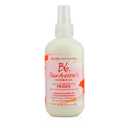Bumble And Bumble Oil Primer - 250 ml