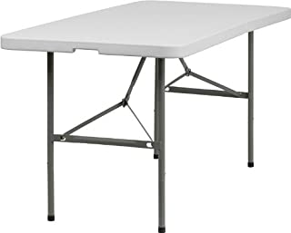 Best 5 folding table Reviews