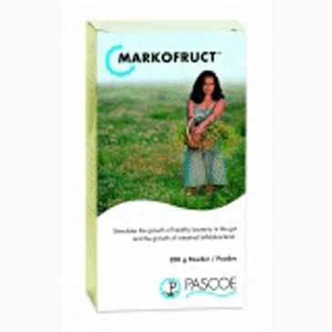 MARKOFRUCT POLVO 200 gr