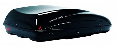 G3- Helios 400 - Cofre portaequipajes de techo para...