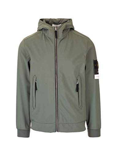 Stone Island Luxury Fashion 721540927V0028 Outerwear jas |