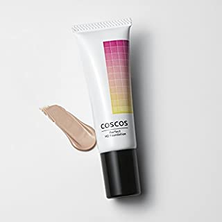 Best coscos perfect hd foundation Reviews