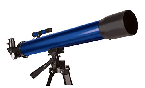 small Kids Tech VA900 32 Star Gazer Augmented Reality Telescope Kit, Adjustable with 10 AR Cards …