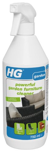 HG 124075106 Powerful Garden Furniture Cleaner