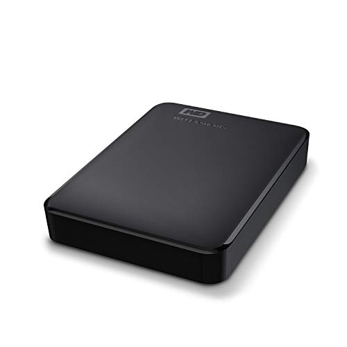 WD Elements Portable , externe Festplatte – 4 TB – USB 3.0 – WDBU6Y0040BBK-WESN - 11