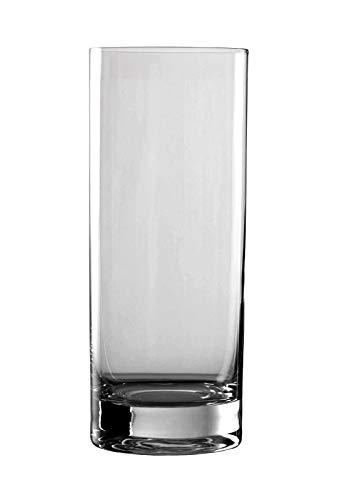 Stölzle Lausitz New York Bar Verre Long sans Plomb Transparent 405 ML