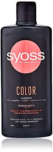 SYOSS Shampoo Color, 440 ml