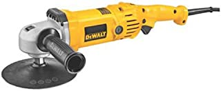 DEWALT Variable Speed Polisher, 7-Inch to 9-Inch (DWP849)