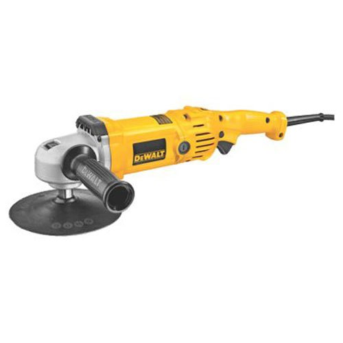 DEWALT 7-Inch-9-Inch Variable Speed Car Buffer