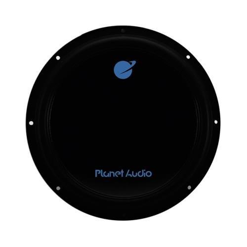 Planet Audio Ac10d 10 1500w Car Audio Subwoofer Sub 1500 Watt