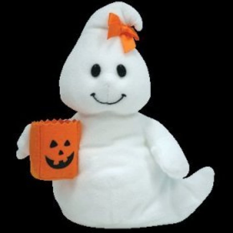 Ty Beanie Babies Gouliette - Girl Ghost