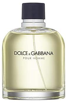Dolce & Gabbana Dolce & Gabbana By Dolce & Gabbana for Men 6.7 Oz Eau De Toilette Spray 6.7 Oz