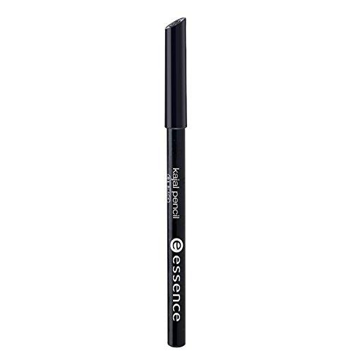 essence - Eyeliner - kajal pencil - 01 black