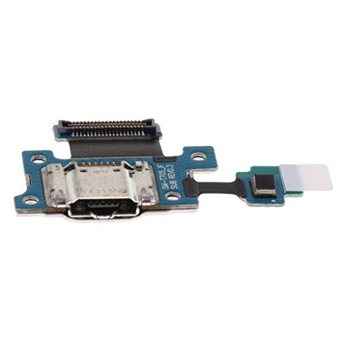 MagiDeal USB Charging Port Flex Cable Repair Part for Galaxy Tab 8.4' SM-T705