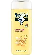 Le Petit Marseillais Vanilya Duş Jeli, 400 ml