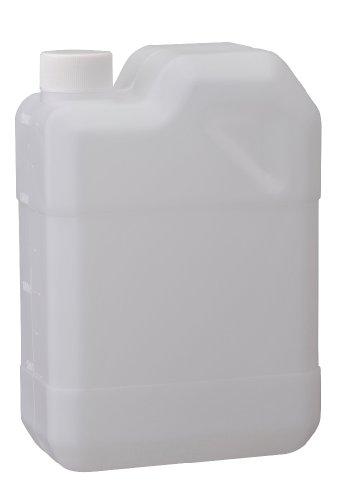 ハンディ・クラウン 角型瓶 B型 2L