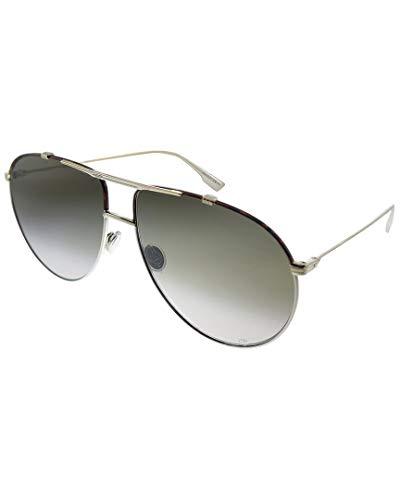 Dior Homme DiorMonsieur1 24W86 - Gafas de sol, color dorado y gris degradado