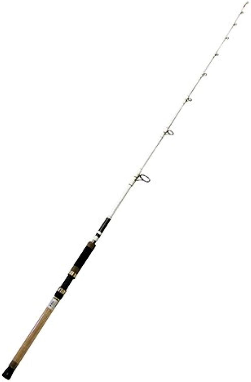Okuma Battle Cat Catfish Spinning Rods (2Piece), 8Feet Heavy