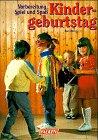 Ilse Obrig: Kindergeburtstag