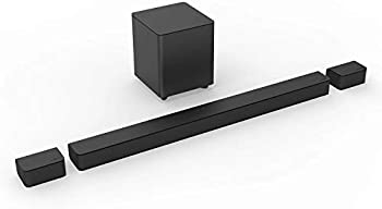 Refurb Vizio V51-H6 5.1 V-Series Home Theater Sound Bar System
