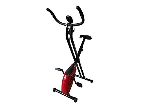 Physio 2 - Bicicleta estática magnética plegable para bicicleta