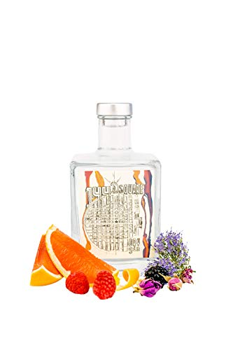 315 UPSTAIRS 144 SQUARE Mannheim Dry GIN (1 x 0.5 l)