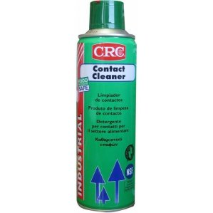 RC2 Corporation - Crc - Spray Disolvente Limpiador De Precisión De Alta Pureza...