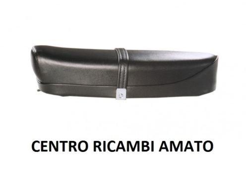 Sillín Negro Vespa 50special R L N/125Et3Primavera Piaggio con palanca