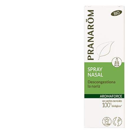 PRANAROM - PRANAFORCE SPRAY NASAL 15ml BIO PRANAFORCE