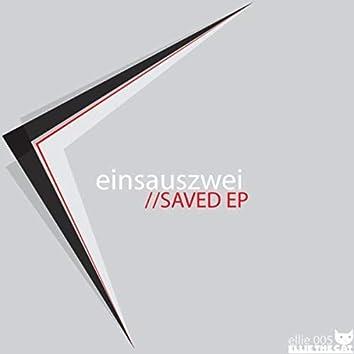Saved EP
