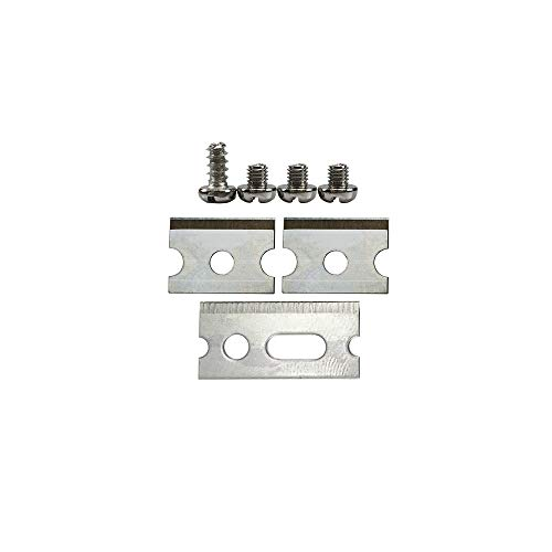 Replacement Blade Set for VDV226-011 Ratcheting Modular Crimper and Stripper Klein Tools VDV999-064