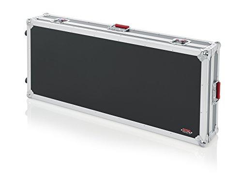 GATOR G-Turn-Gehäuse für Tastatur mit 61 Tasten