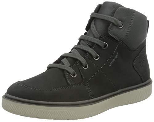 GEOX J RIDDOCK BOY WPF A NAVY/GREY Boys' Boots rain size 34(EU)