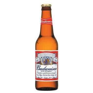 Budweiser - Bud 33Cl X12