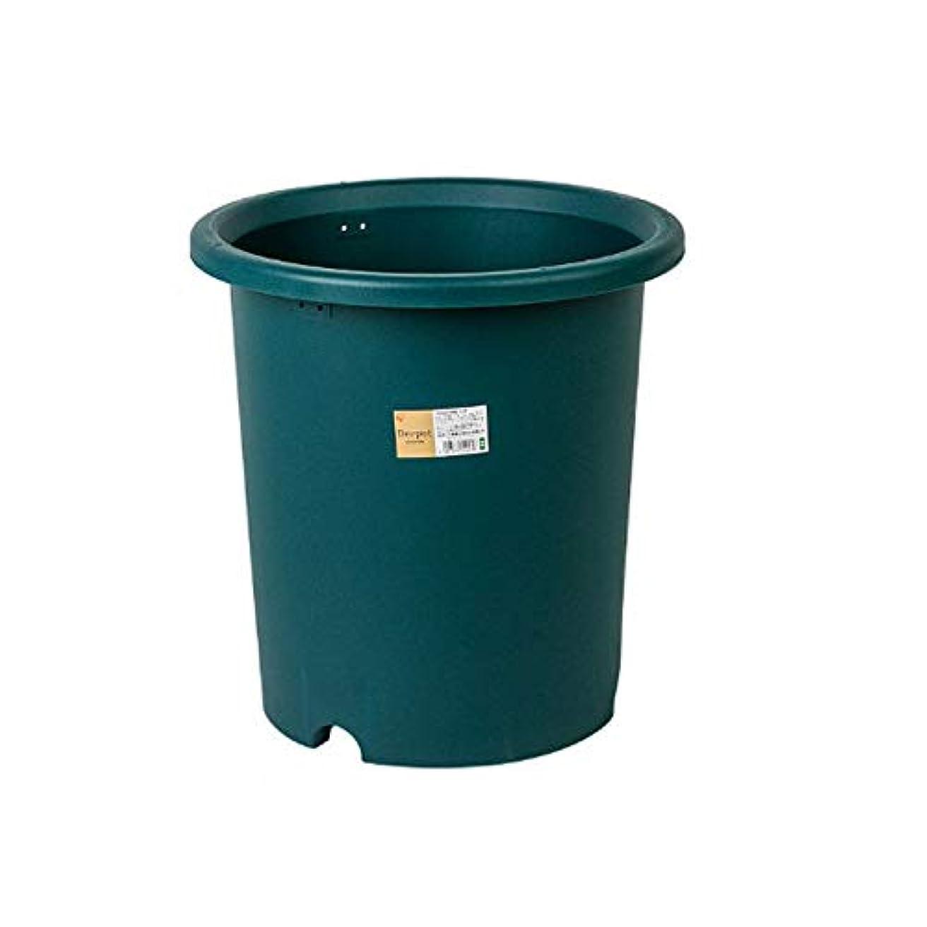 有毒パンツ第二植物皿 ヨーロピアンスタイルのプラスチックフラワーポットバルコニーガーデン換気所の植栽ポットサボテン植物保全フラワーポット ソーサー (サイズ : M)