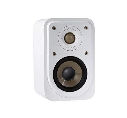 Polk Audio Signature S10E Surround - Altavoces HiFi para música y Cine...