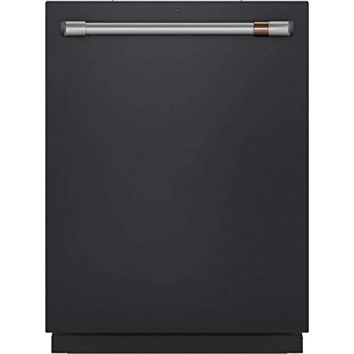 Cafe 24″ Matte Black Built-In Dishwasher