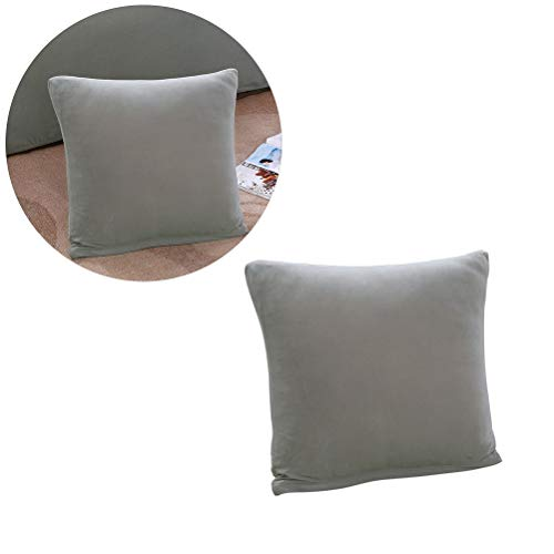 Keemov Sofa Cover Stretch for Old Settee Three Seatre and One Seatre Stretch Couch Covers Sofa Slipcovers Anti-Slip Sofa Cover Comfort