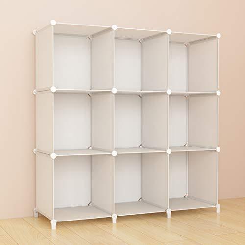 Imagen de SIMPDIY estantes montados en el