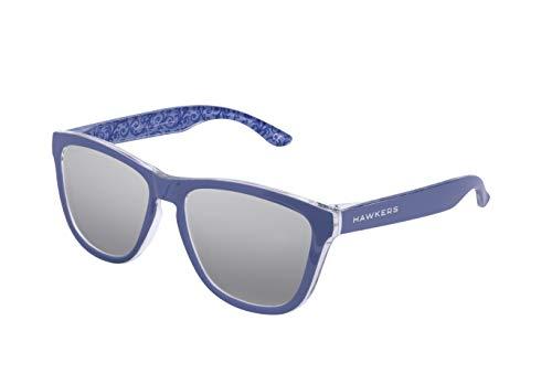HAWKERS X Paula ECHEVARRIA Gafas de sol, Air Blue, One Size Unisex