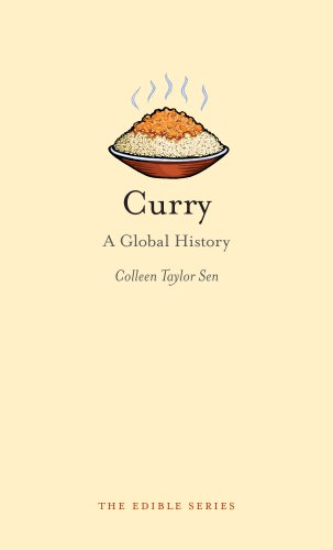 Curry: A Global History Edible