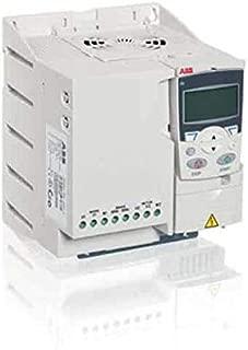 7.5 HP ABB ACS355 Series NEMA 1 Enclosed Variable Frequency Drive with Basic Keypad | 400 - 480 VAC 3 Phase Input | 480 VAC 3 Phase Output | 11.3 Amps | ACS355-03U-12A5-4+J404