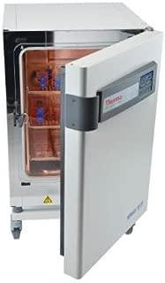 Thermo Fisher Scientific 51030284 Heracell VIOS 160i CO2 Single Chamber Incubator, 100% Solid Copper Inner Chamber with HEPA Filtration, Steri-Run Sterilization Cycle, TC180 CO2 Sensor, 120V, 50/60 Hz
