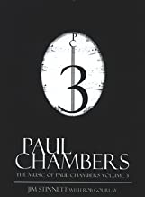 The Music of Paul Chambers Vol. 3