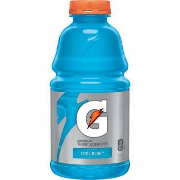 Gatorade Cool Blue