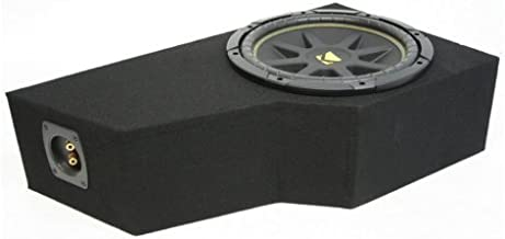 Compatible with Chevy Trailblazer 02-09 Single 12